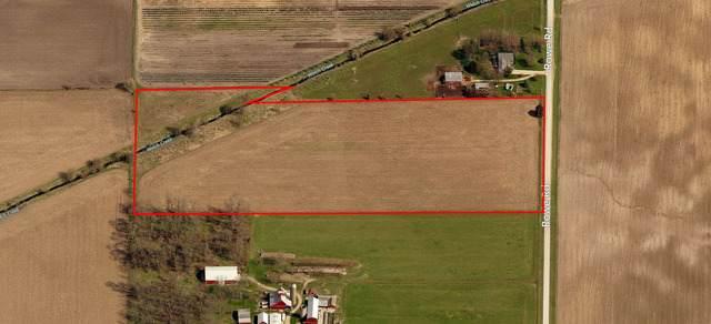 LOT 7 Rowe Road, Elburn, IL 60119 (MLS #11076787) :: Helen Oliveri Real Estate