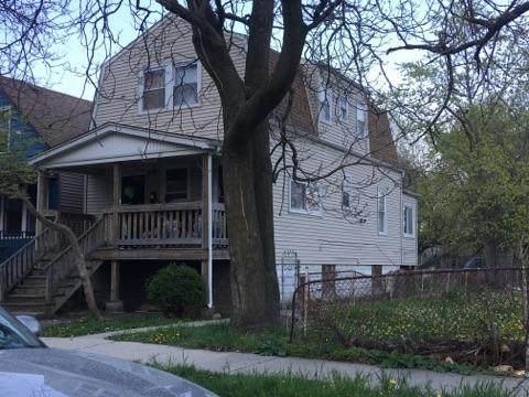 7053 S Winchester Avenue, Chicago, IL 60636 (MLS #11076864) :: Helen Oliveri Real Estate