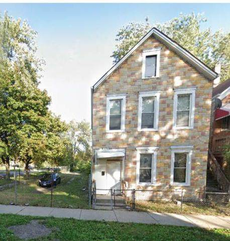 1303 S Karlov Avenue, Chicago, IL 60623 (MLS #11076965) :: Carolyn and Hillary Homes