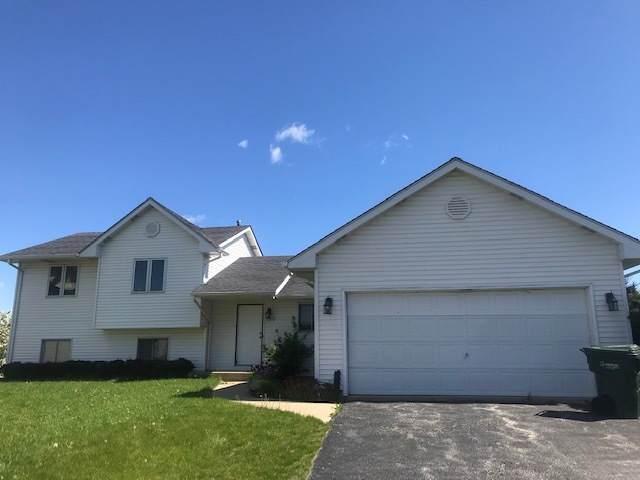 1712 Marion Graves Court, North Chicago, IL 60064 (MLS #11077061) :: Helen Oliveri Real Estate