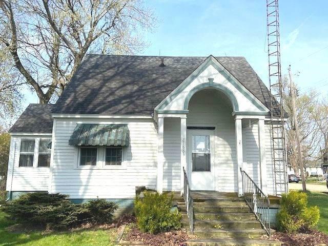27883 2605 E Street, VAN ORIN, IL 61374 (MLS #11077118) :: Carolyn and Hillary Homes