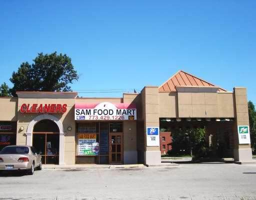1440 W 103rd Street, Chicago, IL 60638 (MLS #11077240) :: Helen Oliveri Real Estate