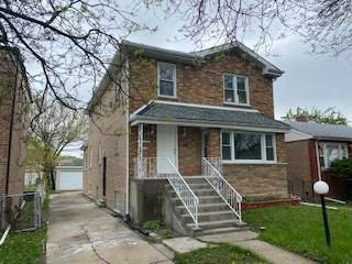 9630 S Yale Avenue, Chicago, IL 60628 (MLS #11077279) :: Carolyn and Hillary Homes
