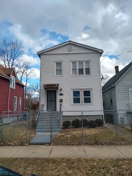 10619 S Perry Avenue, Chicago, IL 60628 (MLS #11077312) :: Carolyn and Hillary Homes
