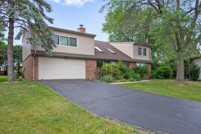 66 W Brentwood Drive, Palatine, IL 60074 (MLS #11077459) :: BN Homes Group