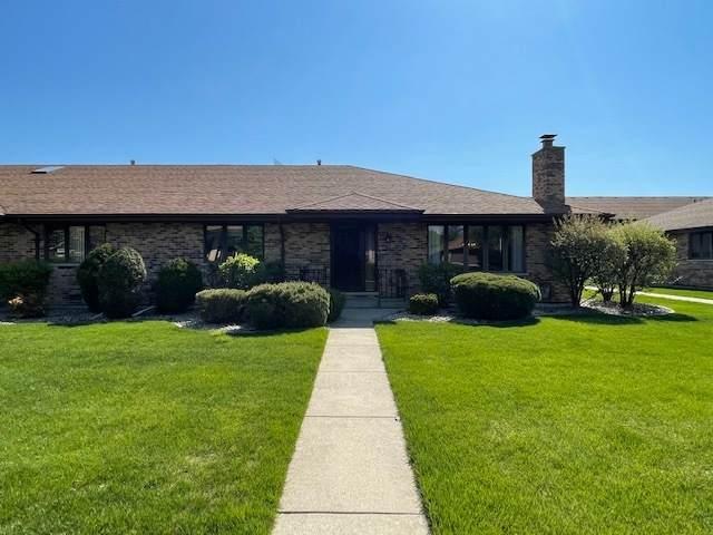 16034 Eagle Ridge Drive 29-71, Tinley Park, IL 60477 (MLS #11077462) :: Littlefield Group
