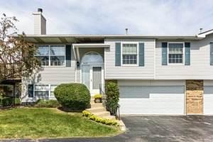 7620 W Saint Francis Road, Frankfort, IL 60423 (MLS #11077600) :: Helen Oliveri Real Estate