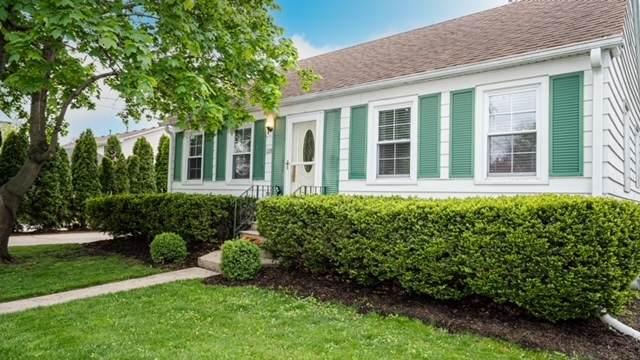 125 N Hickory Street, Waterman, IL 60556 (MLS #11077619) :: Littlefield Group