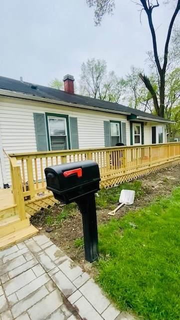 2160 E Sauk Trail, Sauk Village, IL 60411 (MLS #11077793) :: Helen Oliveri Real Estate