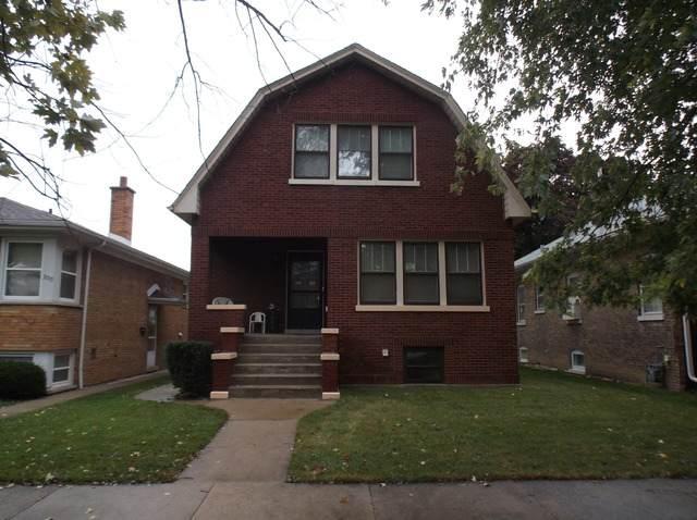 3019 Wesley Avenue, Berwyn, IL 60402 (MLS #11077845) :: Ryan Dallas Real Estate