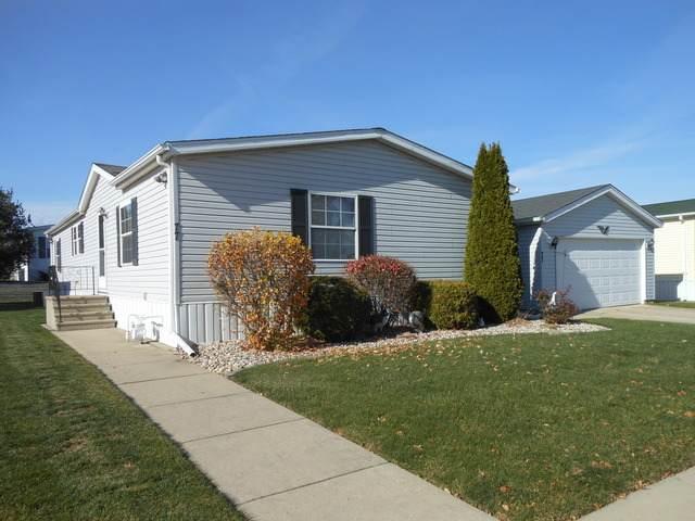 77 Begonia Drive, Matteson, IL 60443 (MLS #11077898) :: Helen Oliveri Real Estate