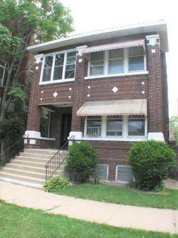 11025 S King Drive, Chicago, IL 60628 (MLS #11077906) :: Carolyn and Hillary Homes