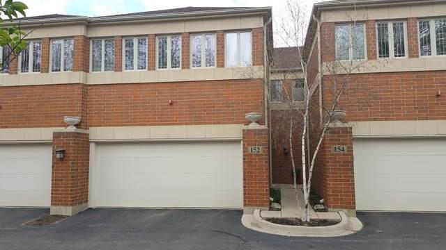 152 Finstad Drive, Libertyville, IL 60048 (MLS #11077920) :: Helen Oliveri Real Estate