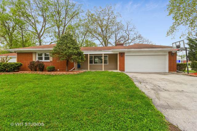 1347 Peoria Street, Crete, IL 60417 (MLS #11078362) :: Carolyn and Hillary Homes