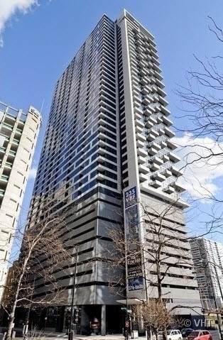 235 W Van Buren Avenue #3309, Chicago, IL 60607 (MLS #11078501) :: Helen Oliveri Real Estate
