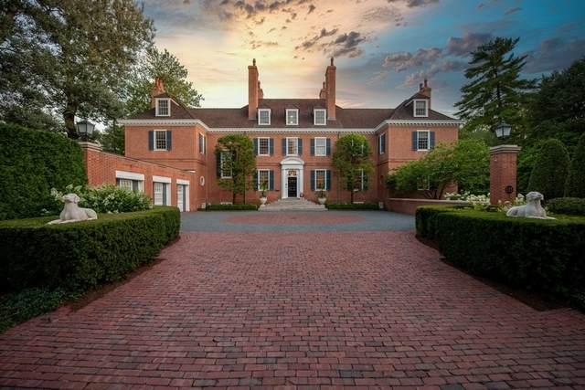 115 De Windt Road, Winnetka, IL 60093 (MLS #11078679) :: Helen Oliveri Real Estate