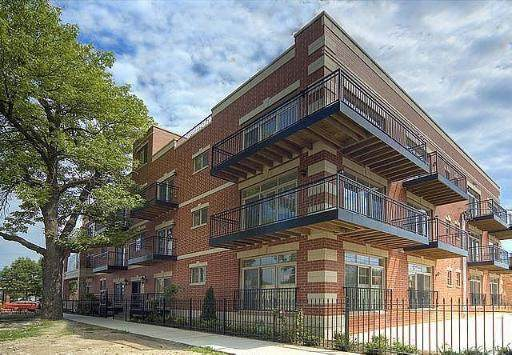 4755 N Kilbourn Avenue 1C, Chicago, IL 60630 (MLS #11078706) :: Littlefield Group