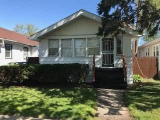 240 157th Street, Calumet City, IL 60409 (MLS #11078775) :: Littlefield Group