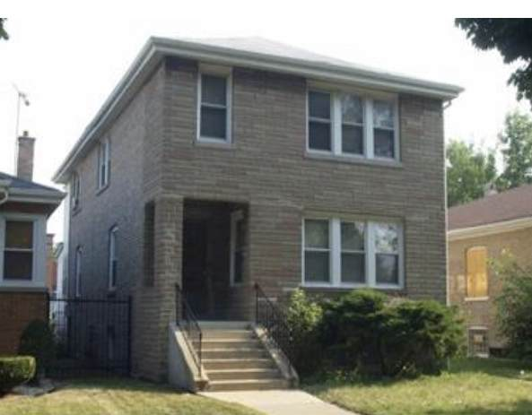 1250 W 111th Place, Chicago, IL 60643 (MLS #11078834) :: Helen Oliveri Real Estate