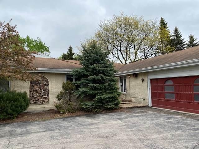 815 Arlington Heights Road, Itasca, IL 60143 (MLS #11078905) :: Helen Oliveri Real Estate