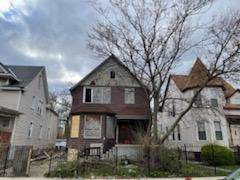 928 N Leclaire Avenue N, Chicago, IL 60651 (MLS #11079798) :: Helen Oliveri Real Estate