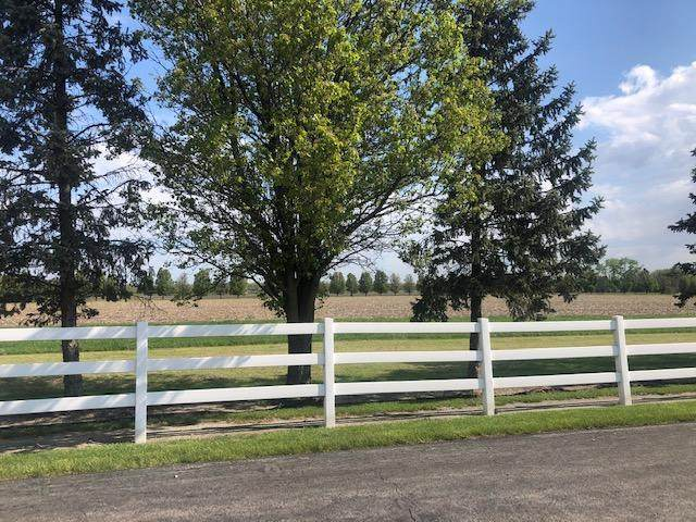 Approx. West Parcel E Vankalker Drive, Crete, IL 60417 (MLS #11079897) :: Carolyn and Hillary Homes
