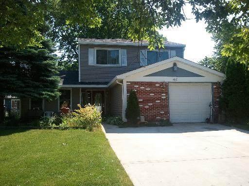 312 Lacrosse Drive, Bolingbrook, IL 60440 (MLS #11079909) :: Helen Oliveri Real Estate