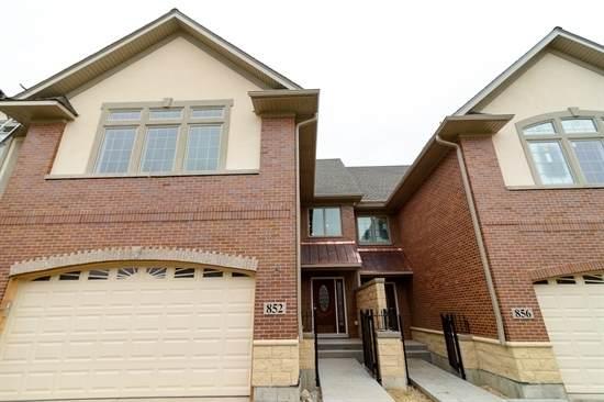 849 N Maple Avenue, Palatine, IL 60067 (MLS #11079999) :: Helen Oliveri Real Estate