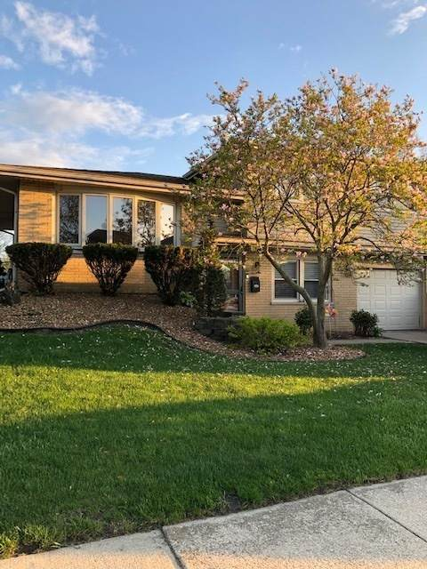 7415 159th Place, Tinley Park, IL 60477 (MLS #11080022) :: Helen Oliveri Real Estate
