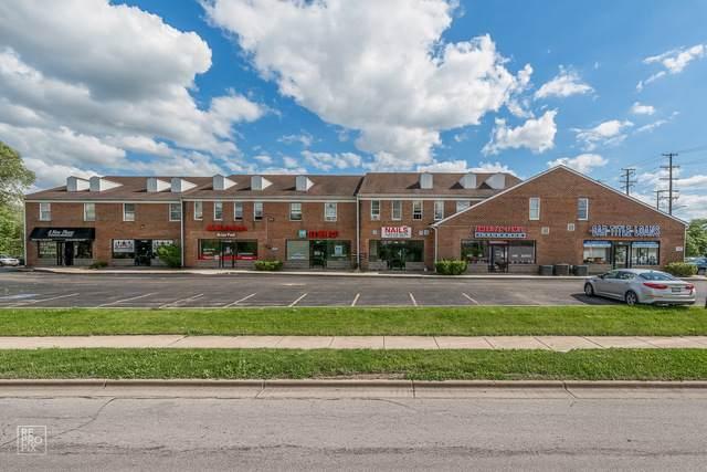 1187 N Farnsworth Avenue, Aurora, IL 60505 (MLS #11080138) :: Carolyn and Hillary Homes