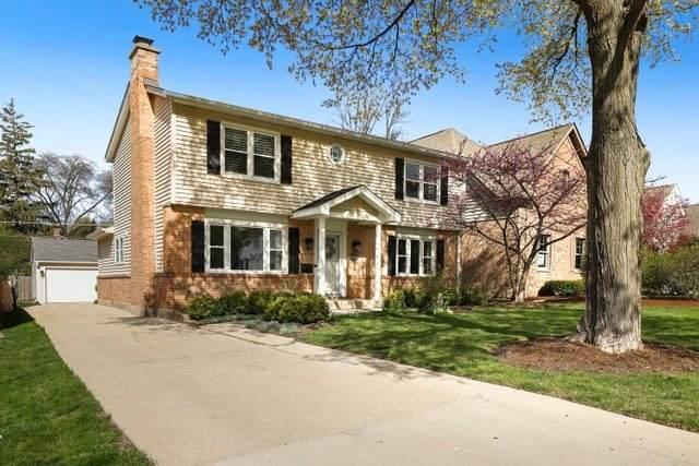 914 N Highland Avenue, Arlington Heights, IL 60004 (MLS #11080185) :: Littlefield Group