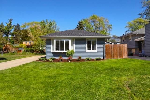 3905 N Adams Street, Westmont, IL 60559 (MLS #11080189) :: Ryan Dallas Real Estate