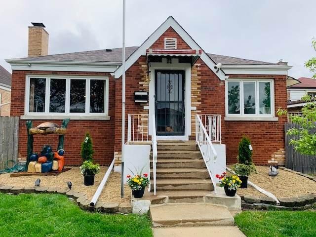 5706 S Mason Avenue, Chicago, IL 60638 (MLS #11080229) :: Helen Oliveri Real Estate