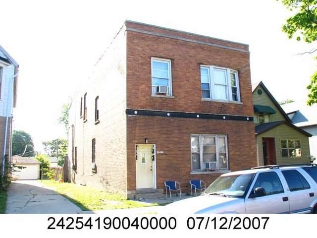 12513 Maple Avenue - Photo 1