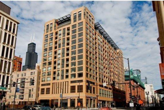 520 S State Street #913, Chicago, IL 60605 (MLS #11080261) :: Suburban Life Realty
