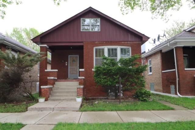 1352 N Waller Avenue, Chicago, IL 60651 (MLS #11080601) :: Helen Oliveri Real Estate