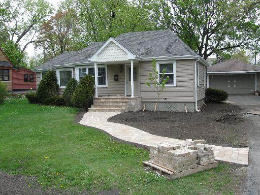 603 Greendale Road, Glenview, IL 60025 (MLS #11080602) :: Carolyn and Hillary Homes