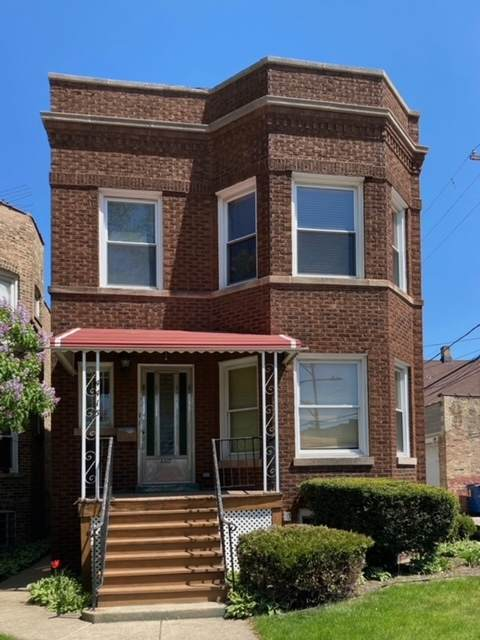 4415 N Avers Avenue, Chicago, IL 60625 (MLS #11080705) :: Carolyn and Hillary Homes