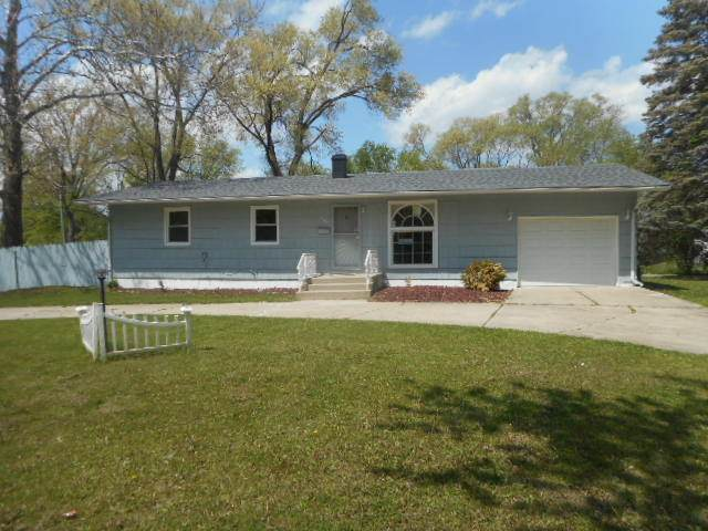 2501 221st Street, Sauk Village, IL 60411 (MLS #11080740) :: Helen Oliveri Real Estate