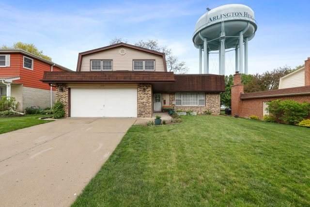 1428 N Walnut Avenue, Arlington Heights, IL 60004 (MLS #11081037) :: BN Homes Group