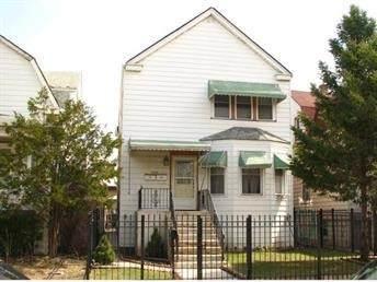2137 N Leclaire Avenue, Chicago, IL 60639 (MLS #11081074) :: Helen Oliveri Real Estate