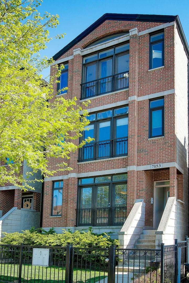 7153 Irving Park Road - Photo 1