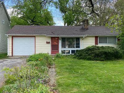 203 N Woodlawn Street, Wheaton, IL 60187 (MLS #11081107) :: Ani Real Estate