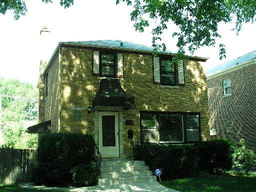 1227 Linden Avenue, Oak Park, IL 60302 (MLS #11081169) :: Carolyn and Hillary Homes