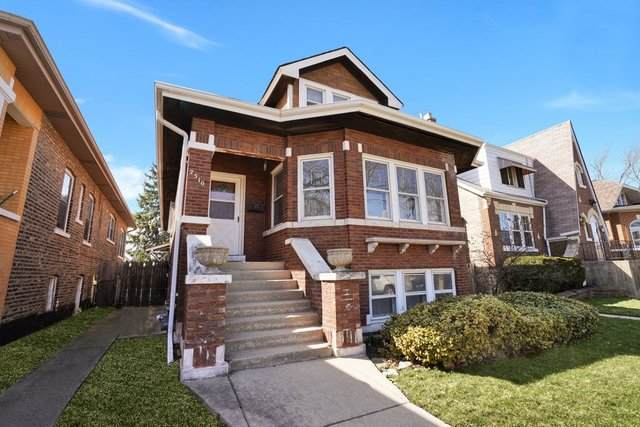 2510 Oak Park Avenue, Berwyn, IL 60402 (MLS #11081285) :: Ryan Dallas Real Estate