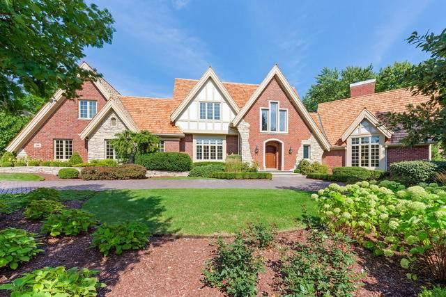 200 Covington Court, Oak Brook, IL 60523 (MLS #11081426) :: Angela Walker Homes Real Estate Group