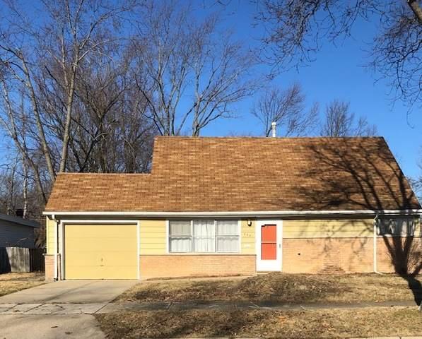 404 Westgate Drive, Park Forest, IL 60466 (MLS #11081468) :: Helen Oliveri Real Estate