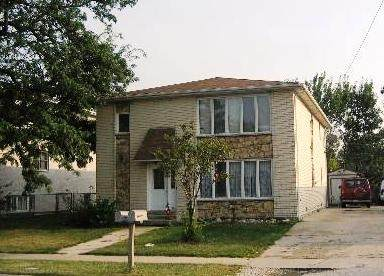 5407 W 87th Street, Oak Lawn, IL 60453 (MLS #11081510) :: Helen Oliveri Real Estate