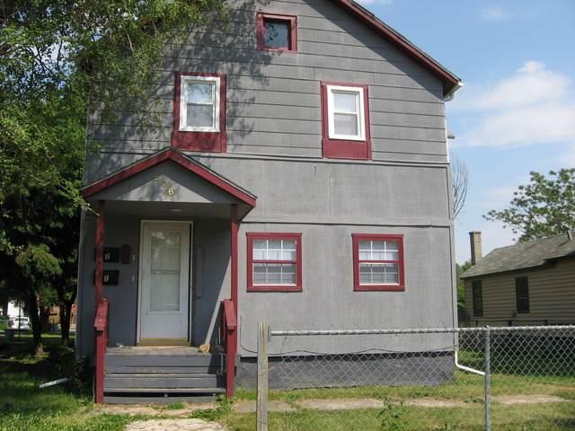 506 S Joliet Street, Joliet, IL 60436 (MLS #11081557) :: Carolyn and Hillary Homes