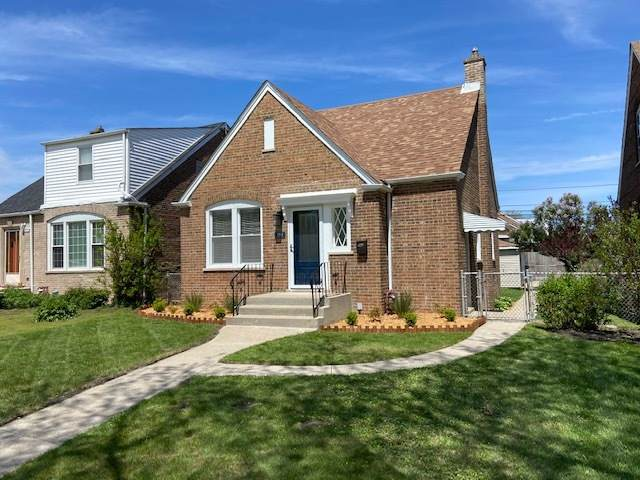 3904 E 112th Street, Chicago, IL 60617 (MLS #11081619) :: Carolyn and Hillary Homes
